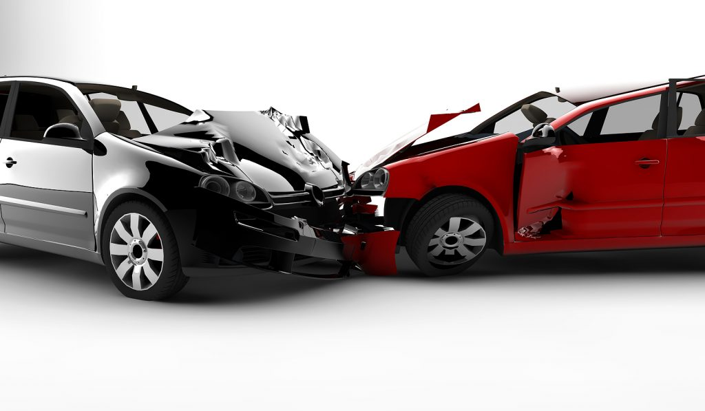 Accident Cars Brisbane