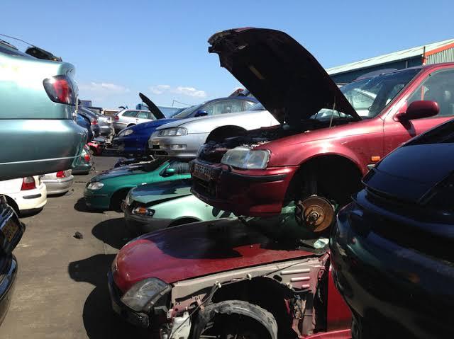 Can I Scrap My Car Brisbane